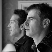 Marcel Capelle et Malik Richeux