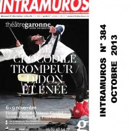 INTRAMUROS OCTOBRE 2013
