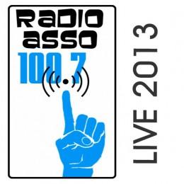 "LIVE SUR ""RADIO ASSO"""